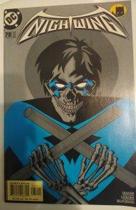 Nightwing #78 (2003)