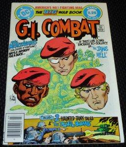 G.I. Combat #263 (1984)