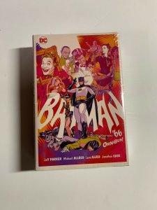 Batman '66 Omnibus 1966 Mint Sealed Dc Hc Tpb