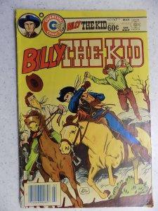 Billy the Kid #147