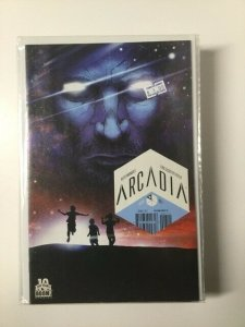 Arcadia #7 (2015) HPA