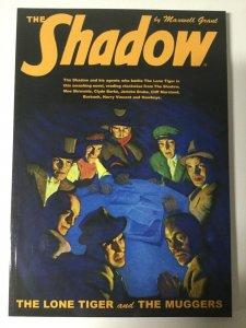 The Shadow 90 Nm Near Mint Pulp Reprint