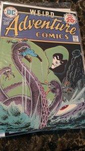 Adventure Comics #436 (Dec 1974, DC) VG/FN
