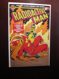 Radioactive Man (1993 1st Series) #412 - 8.0 VF - 1994