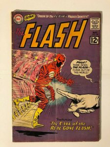 The Flash 128 - 1st App. of Abra Kadabra