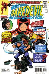 Daredevil (1964 series) #-1, NM + (Stock photo)