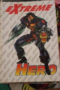 Extreme Hero  F