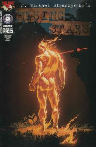 Rising Stars #18 VF/NM; Image   save on shipping - details inside