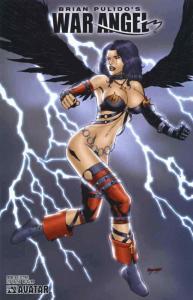 War Angel #0I VF/NM; Avatar | save on shipping - details inside