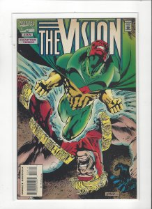 The Vision (1994) #3 of 4 NM Marvel Comics