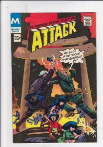 Attack #13