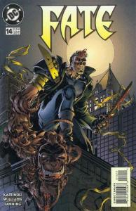 Fate #14 VF/NM; DC | save on shipping - details inside