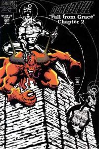 Daredevil (1964 series) #321, VF+ (Stock photo)