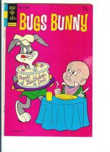 Bugs Bunny, #153 - Bronze Age - Nov. 1973 (VF)