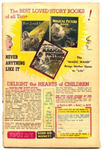 Great Lover Romances #8 1952- Pin-Up Pete- Dr Anthony King VG-
