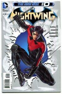 Nightwing #0(VF/NM) Modern Age DC ID87L