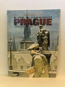 A Jew In Communist Prague #1 Loss Of Innocence