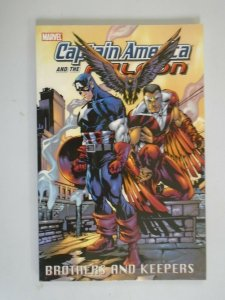 Captain America and The Falcon TPB #2 SC 6.0 FN (2005)