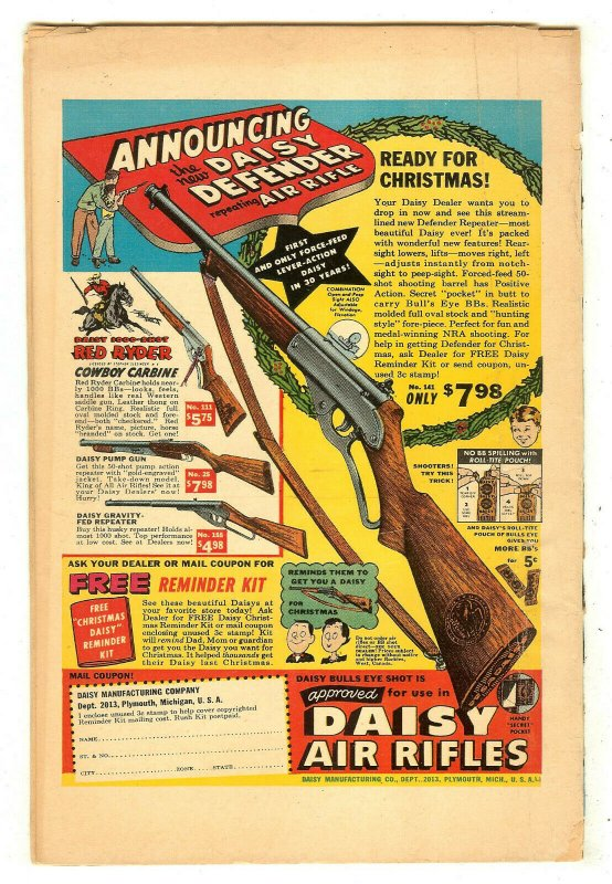 Fantastic Worlds 7   1953