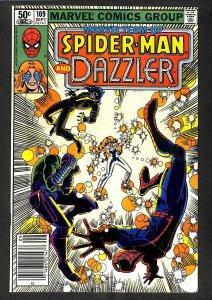 Marvel Team-Up #109 (1981)