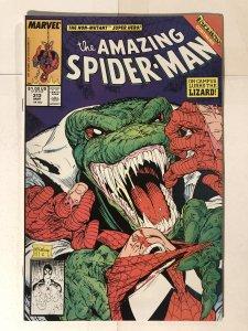 Amazing Spider-Man #313 (1989) - Todd McFarlane - High Grade