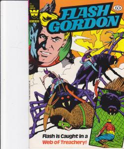 Flash Gordon #36