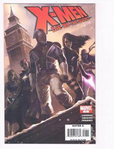 X-Men Die By The Sword # 1 NM Marvel Comics Limited Series Storm Wolverine S80