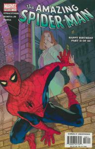 Amazing Spider-Man, The (Vol. 2) #58 VF/NM; Marvel | save on shipping - details