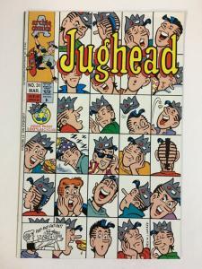 JUGHEAD (1987)31 VF-NM Mar 1992 COMICS BOOK