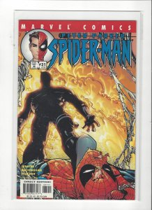 Peter Parker Spider-Man (Vol 2) #31  Marvel Comic NM