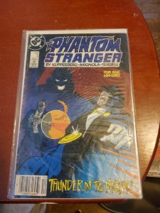 The Phantom Stranger #3 (1987)
