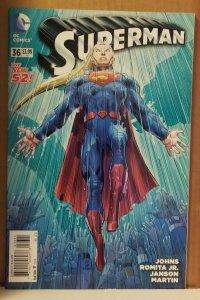 Superman #36 (2015)