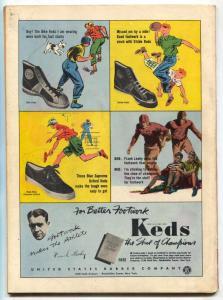 Police Comics #3 1941- FIREBRAND- Plastic Man- restored VF