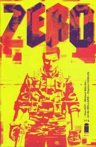 Zero #1, NM (Stock photo)
