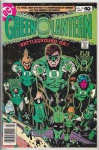 Green Lantern #127 (Apr-80) NM+ Super-High-Grade Green Lantern