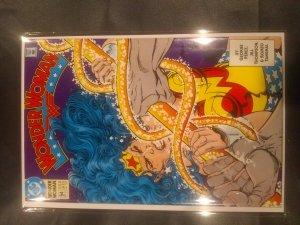 Wonder Woman #54 (1991)