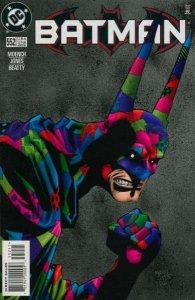 Batman (1940 series) #552, NM- (Stock photo)