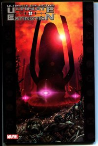 Ultimate Galactus:Extinction- #3-Warren Ellis