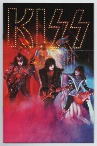 Kiss Phantom Obsession #2 Virgin Photo Variant (Dynamite, 2021) NM