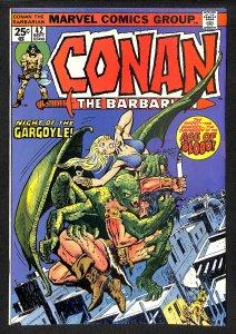 Conan the Barbarian #42 (1974)