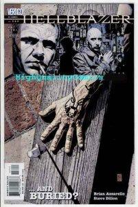 HELLBLAZER #157, NM+, Vertigo, John Constantine, Steve Dillon, 1988, Bradstreet