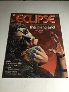 Eclipse 8 Nm Near Mint Magazine