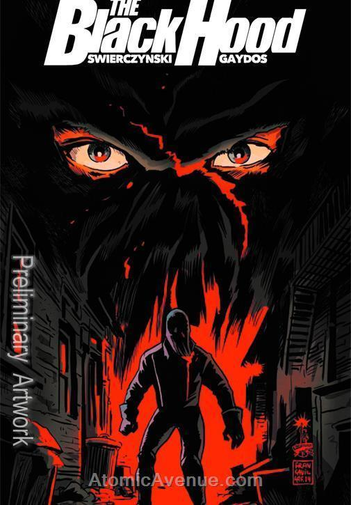 Black Hood, The (Archie) #1A VF; Archie | save on shipping - details inside