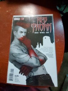 Red Thorn #1 (2016)