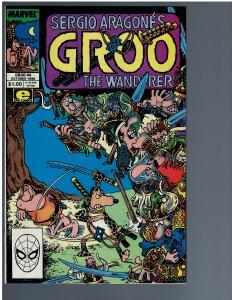 Groo the Wanderer #44 (1988)