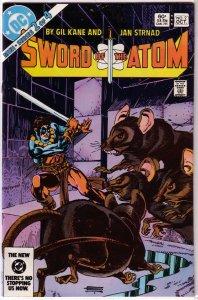 Sword of the Atom   #2 of 4 FN