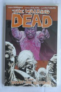 Walking Dead Volume 10