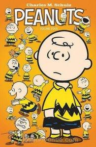 Peanuts (Boom, Vol. 2) TPB #4 VF/NM; Boom! | save on shipping - details inside