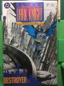Batman Legends of the Dark Knight #27