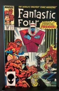 Fantastic Four #308 (1987)